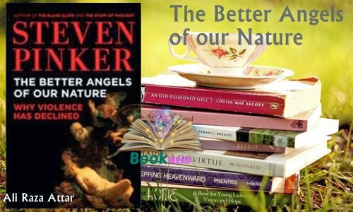 Steven Pinker The Better Angels Of Our Nature Pdf