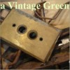 A Vintage Green