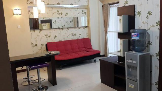 Apartemen Dijual Di Jakarta Timur Tipe Studio Yang Nyaman