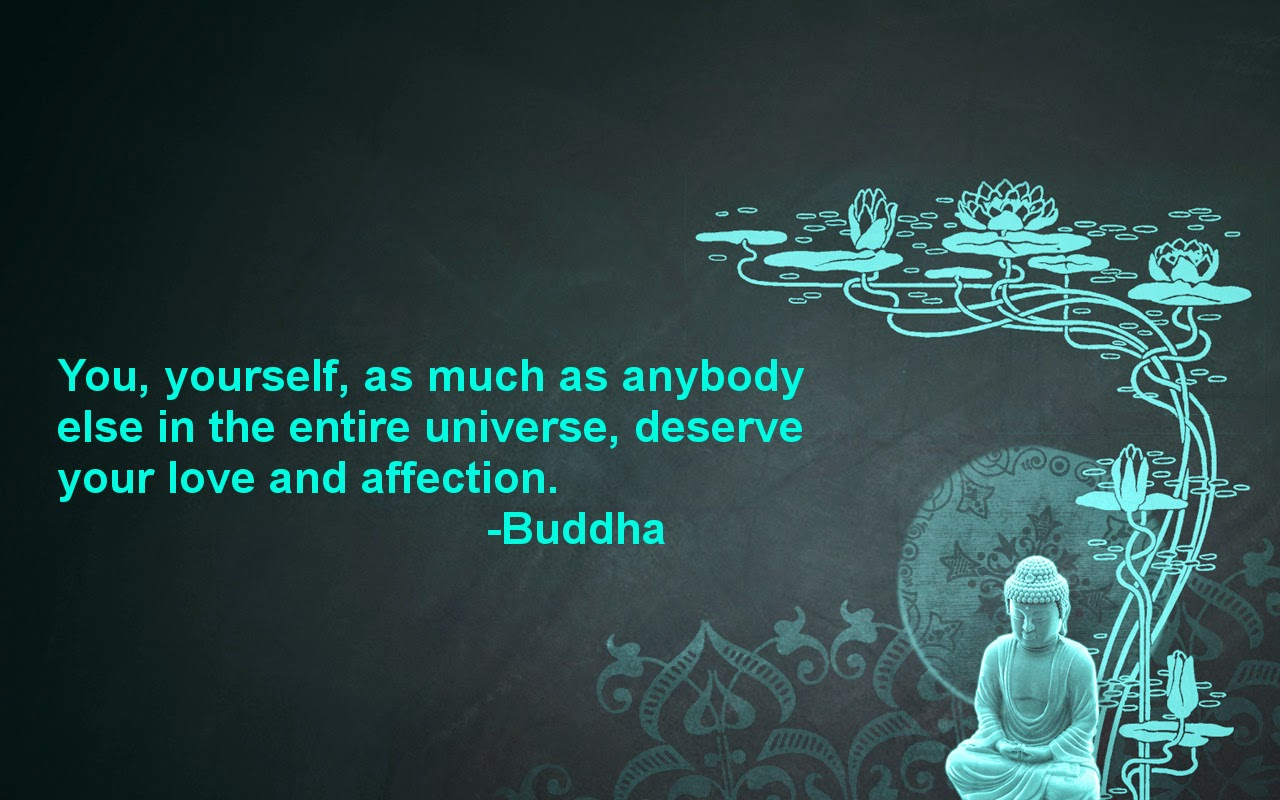 Buddha wallpapers with quotes on life and happiness hd for Home wallpaper quotes
