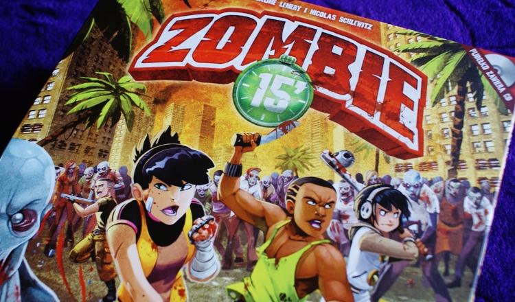 Gra Zombie 15