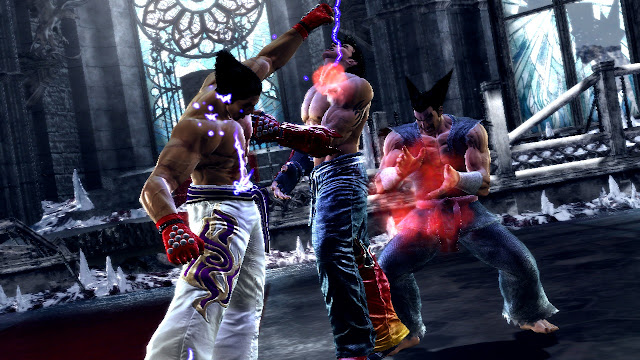 Tekken Tag Tournament 2 Download Free For PC