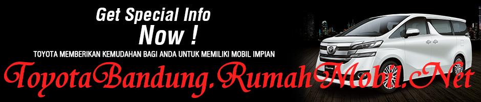 Daftar Harga Toyota Vellfire OTR Bandung