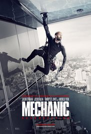Mechanics Resurrection Movie Online - Review