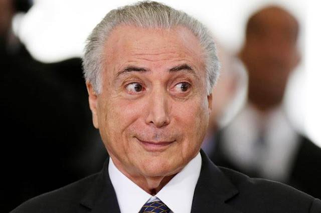 O Brasil não pode parar!