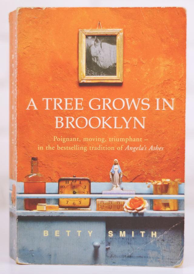 A Tree Grows in Brooklyn review