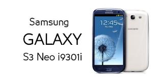 هاتف Samsung I9301I Galaxy S3 Neo