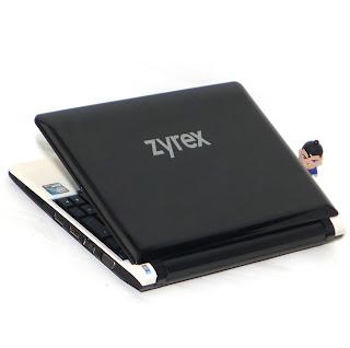 NoteBook Zyrex SKY LW1221BK Second