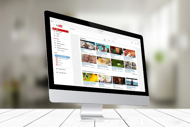 Software Gratis Donwload Video Di Youtube Dengan PC / Laptop
