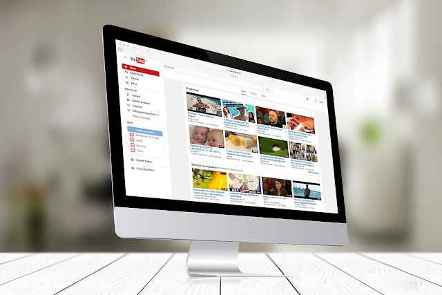 Software Gratis Donwload Video Di Youtube Dengan PC / Laptop