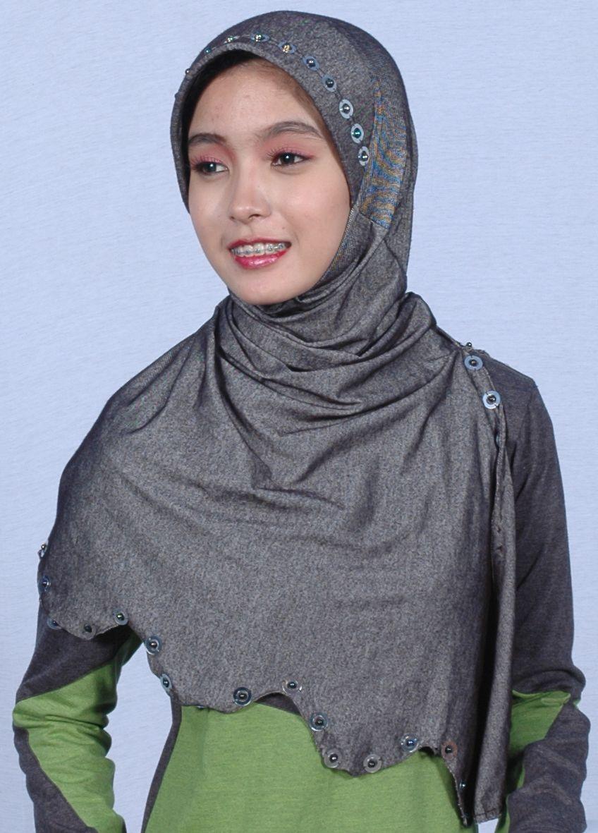 Model Kerudung Terbaru | Model Kerudung ~ Jilbab Terbaru