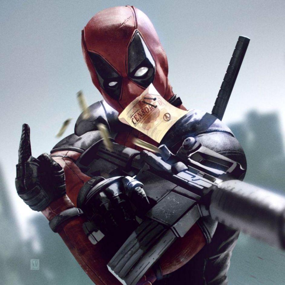 Deadpool Wallpaper Hd Best Wallpapers Beautiful