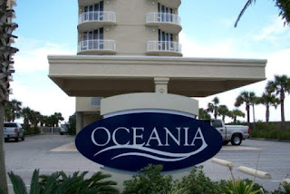 Oceania Resort Condo For Sale, Gulf Shores Alabama