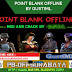 DOWNLOAD POINT BLANK OFFLINE NEW 2016 + TUTORIAL INSTALL [LENGKAP]
