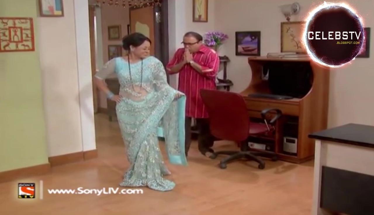 Sonalika Joshi Ak Madhvi Bbi de Tncoc En ce spectacle Nombril-8411