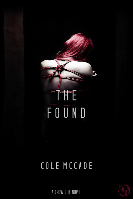 Cover reveal the found by cole mccade cover reveal the found by cole mccade fandeluxe Gallery