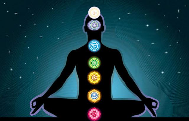 Ejercicios efectivos para activar tus chakras
