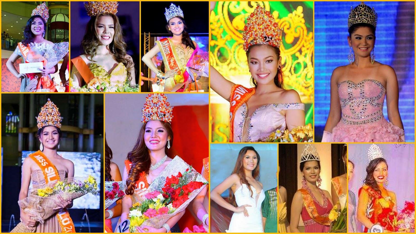 Miss Silka Iloilo winners