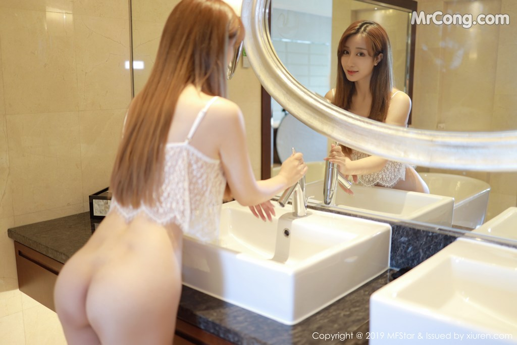 Image MFStar-Vol.211-Betty-MrCong.com-007 in post MFStar Vol.211: Betty林子欣 (41 ảnh)