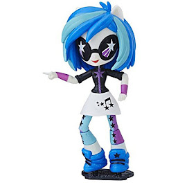 My Little Pony Equestria Girls Minis Mall Collection Movie Collection DJ Pon-3 Figure