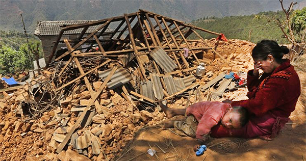 problems of earthquake victims Rsks is standing with the earthquake victims in their hard time  the major  problem in the coming years will be of education of children have been orphaned ,.