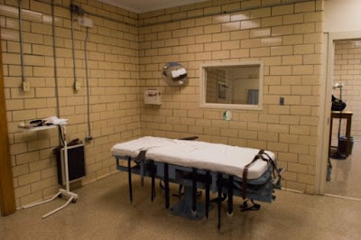 Pennsylvania's death chamber