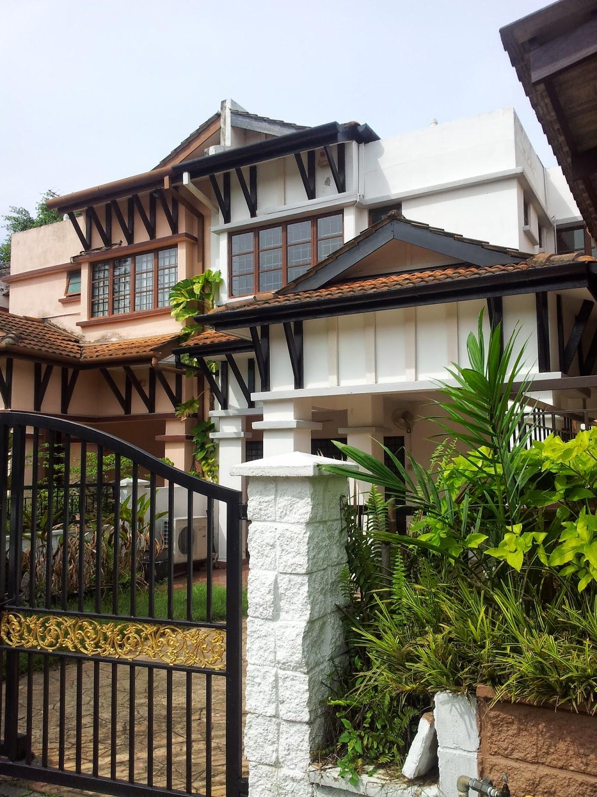 Hartanah2u houses for sale double storey terrace house for 3 storey terrace house