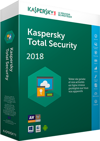 Kaspersky Total Security 2018 Build 18.0.0.405