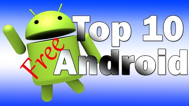 Os 10 melhores Jogos para Android grátis