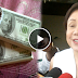 Watch: Sen. Villar, may banat sa media 'Bigyan lang ng chocolates ayos na!'