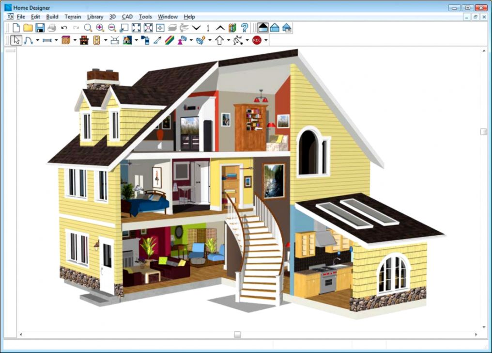 Simple Home Design Software Free | Wallpapers App