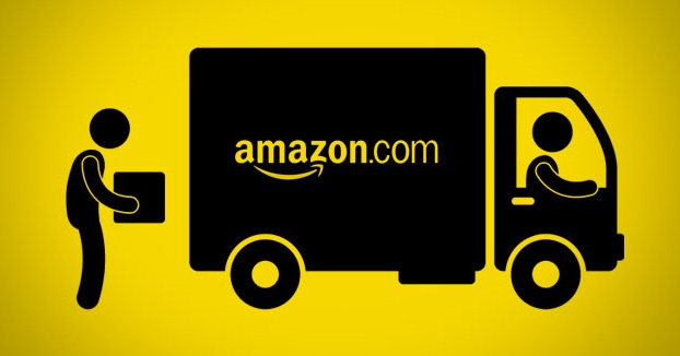 Amazon walkin on 13 Mar - 17 Mar 2018 for Customer Service
