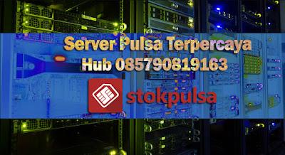 server pulsa h2h sidoarjo