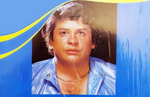 Rodolfo Aicardi - Me Voy Pa' Macondo