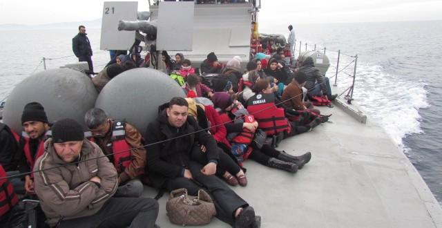 Με ψεύτικες διασώσεις η Τουρκία προσπαθεί να πείσει ότι συνεργάζεται στο Αιγαίο