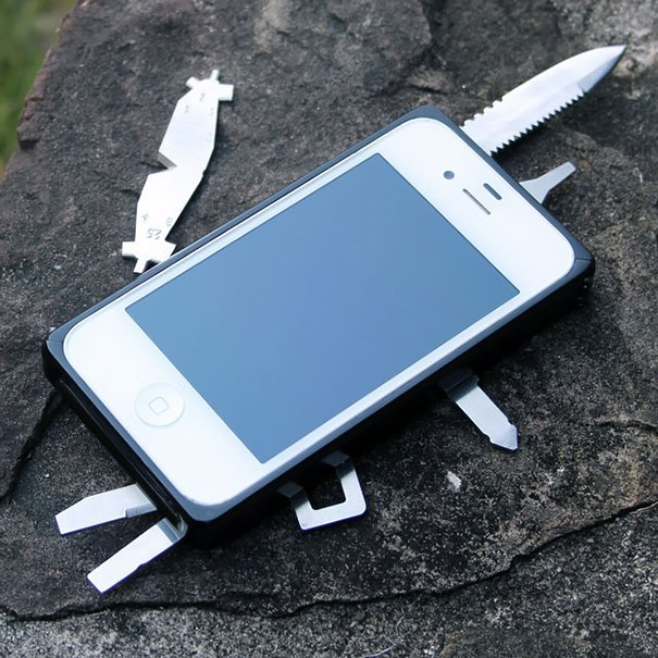 Taskone Iphone Multi Tool Case
