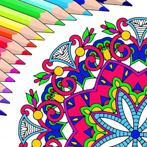 Colorfy PLUS Coloring Book V34 Cracked APK Full Download For Android