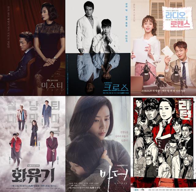 2月新韓劇 正版影音平台免費追劇去