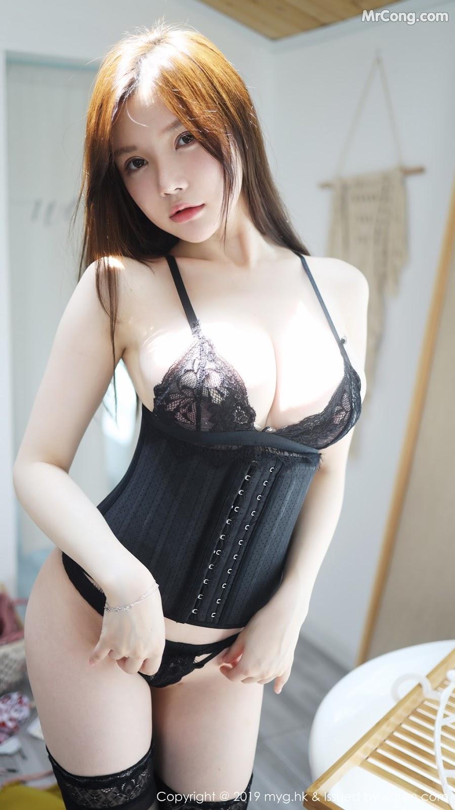 Image MyGirl-Vol.386-Mini-MrCong.com-016 in post MyGirl Vol.386: 糯美子Mini (101 ảnh)