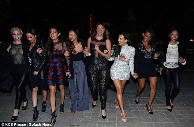Download Girls Gone Wild Kim Kardashian  Sexy Friends -8719