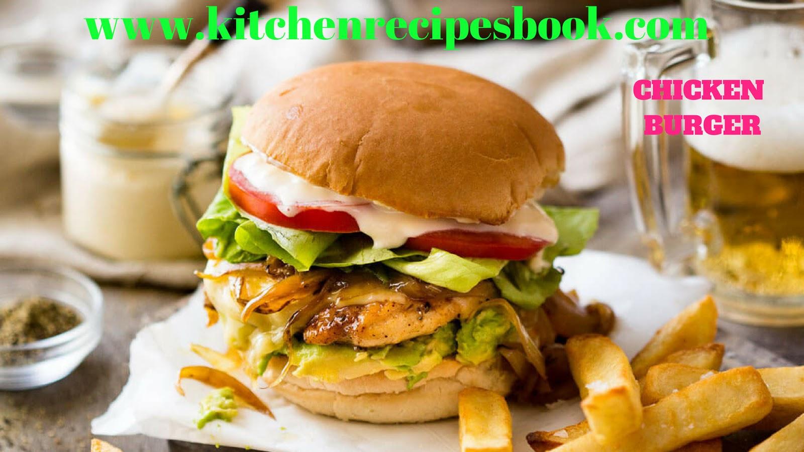 Kfc Recipe Book