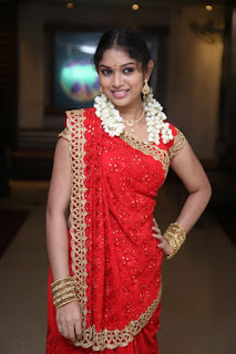 Actress Shree Ja Launches My Grand Wedding Mobile App  0007.jpg