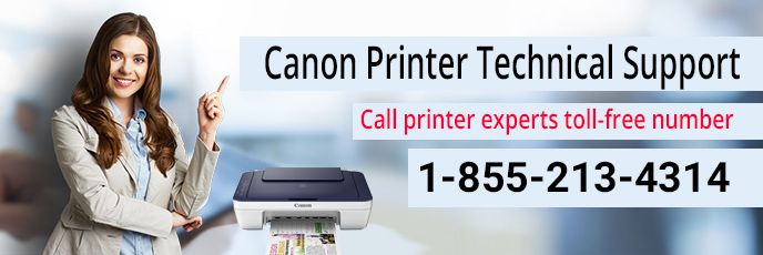 Canon Printer Tech Support