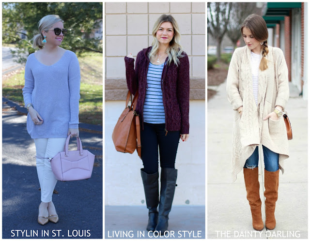 293fda0bb41d Living in Color | A Life & Style Blog: Spotlight Weekly Link-Up ...