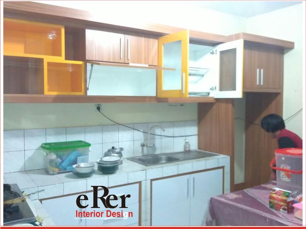 eRer Interior | Kitchen set solo, kitchen set jogja , interior solo ...