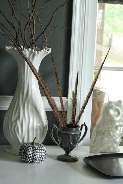 Fresh Fall Home Decorating Ideas Home Tour
