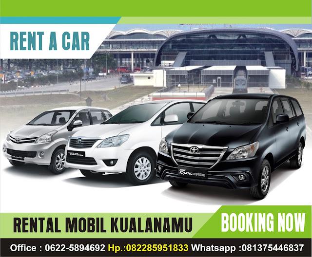 Rental Mobil di Bandara Kualanamu,- Kami Toba Rental Mobil siap menjemput anda di bandara kualanmu untuk tour di Sumatera Utara. kami memiliki driver yang berpengalaman yang siap menemani anda dan siap menjadi pemandu wisata anda selama berlibur di Sumatera utara.