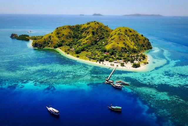 Pulau Kanawa