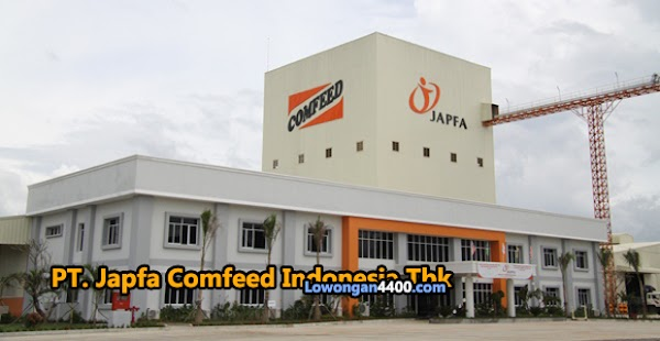 Lowongan Kerja PT. Japfa Comfeed Indonesia Tbk Tahun 2019