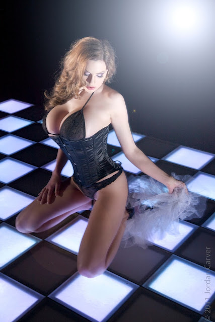 Jordan Carver Chess Hot Sexy Photoshoot 17